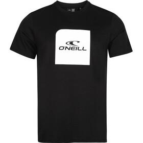 O'Neill Cube SS Shirt Men black out